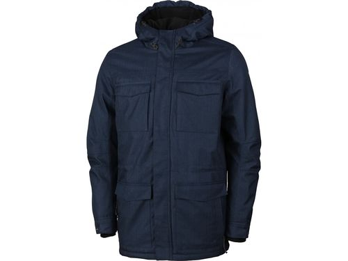 High Colorado Turin 2 Herren Parka